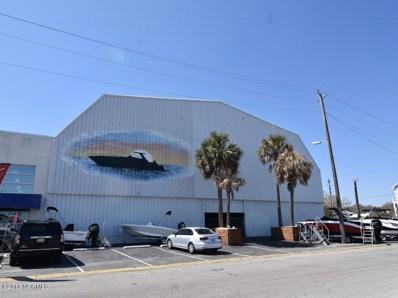130 Short Street UNIT E4, Wrightsville Beach, NC 28480 - #: 100107183