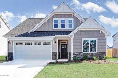 7318 Springwater Drive, Wilmington, NC 28411 - #: 100107251