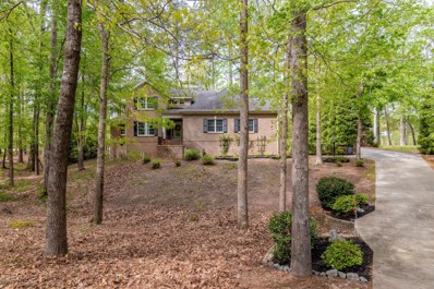 219 Connecticut Drive, Chocowinity, NC 27817 - #: 100107915