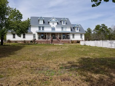 5490 Old Shallotte Road NW, Shallotte, NC 28470 - #: 100108733