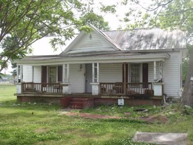 316 N Travis Street, Stantonsburg, NC 27883 - #: 100110920