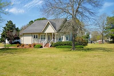 566 Ridge Drive, Winterville, NC 28590 - #: 100111020