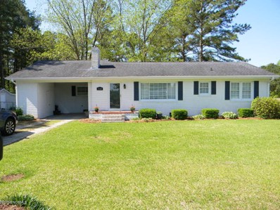2520 Dan Peele Road, Williamston, NC 27892 - #: 100113286