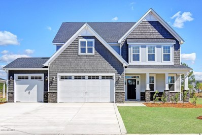1353 Eastbourne Drive, Wilmington, NC 28411 - #: 100113492