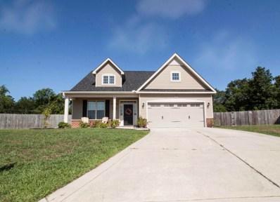 147 Mittams Point Drive, Jacksonville, NC 28546 - #: 100113842