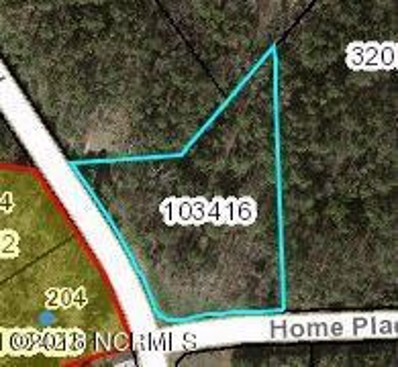 3402 Home Place Court, Nashville, NC 27856 - #: 100114203