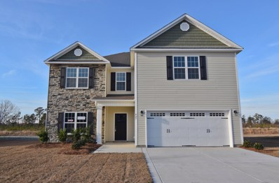 427 Worsley Way, Jacksonville, NC 28546 - #: 100114898