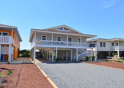 551 Ocean Boulevard W, Holden Beach, NC 28462 - #: 100116321