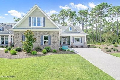 2257 Whiskey Branch Drive, Wilmington, NC 28409 - #: 100116558