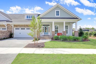 2412 Forester Way, Wilmington, NC 28409 - #: 100116580
