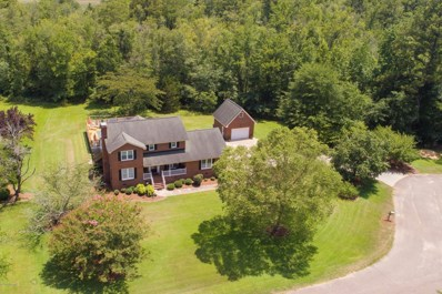 125 S River Road, Plymouth, NC 27962 - #: 100116982