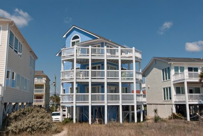 1512 Carolina Beach Avenue N UNIT 2F, Carolina Beach, NC 28428 - #: 100117486