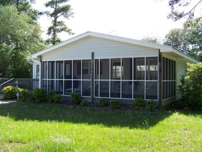 105 NE 78TH Street, Oak Island, NC 28465 - #: 100117497
