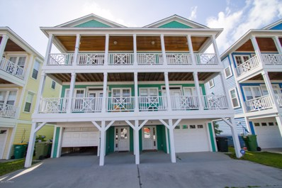 229 Fort Fisher Boulevard N UNIT A, Kure Beach, NC 28449 - #: 100117998