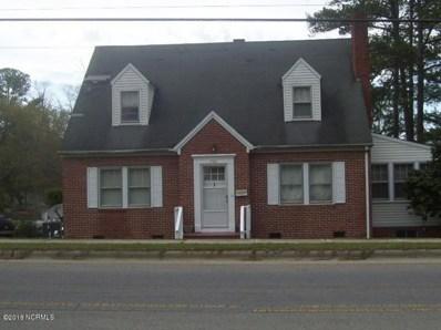 742 Bolling Road, Roanoke Rapids, NC 27870 - #: 100118259
