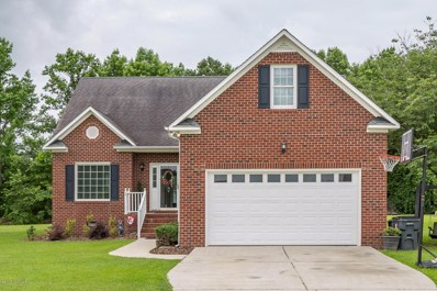 155 Cedar View Lane, Clinton, NC 28328 - #: 100118681