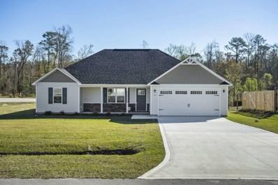 440 Ellie Court, Jacksonville, NC 28540 - #: 100118781
