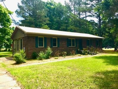 2005 Leggett Mill Road, Williamston, NC 27892 - #: 100119490