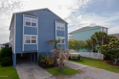 31 Wilmington Street UNIT A, Ocean Isle Beach, NC 28469 - #: 100119970