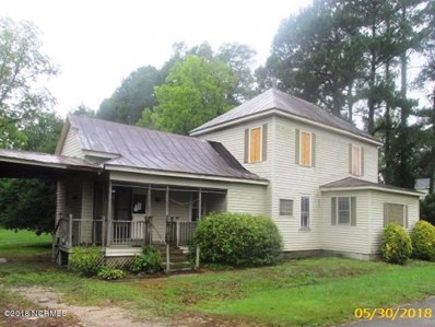 202 Jackson Street, Vanceboro, NC 28586 - #: 100120596