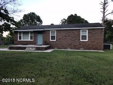 1715 N Old Carriage Road, Rocky Mount, NC 27804 - #: 100120922