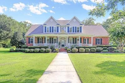 105 E Colonnade Drive, Hampstead, NC 28443 - #: 100121539