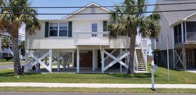 218 Atlanta Avenue, Carolina Beach, NC 28428 - #: 100121641
