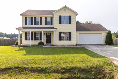 134 Camellia Creek Drive, Richlands, NC 28574 - #: 100121672