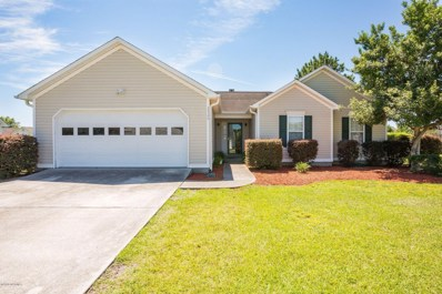 2520 White Road, Wilmington, NC 28411 - #: 100122760