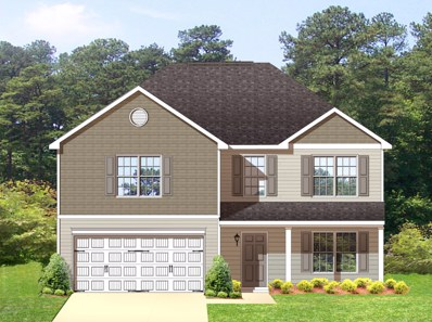 206 Groveshire Place, Richlands, NC 28574 - #: 100123698
