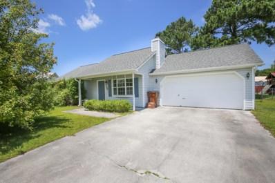 326 Foxridge Lane, Hubert, NC 28539 - #: 100123713