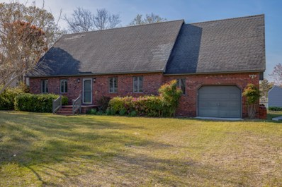 455 Chadwick Shores Drive, Sneads Ferry, NC 28460 - #: 100123764