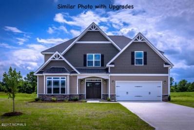 212 Southern Dunes Drive UNIT LOT 36, Jacksonville, NC 28540 - #: 100124007