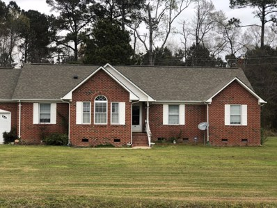108 Bryant Road, Rich Square, NC 27869 - #: 100125191