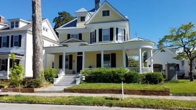 208 New Street, New Bern, NC 28560 - #: 100125457