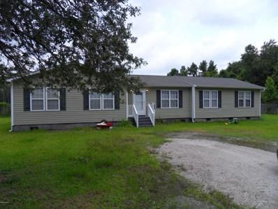 1050 Old Mill Road NE, Navassa, NC 28451 - #: 100125653