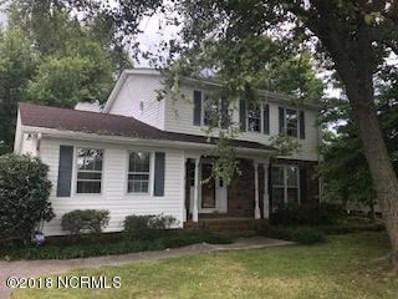 117 Doris Avenue E, Jacksonville, NC 28540 - #: 100125665