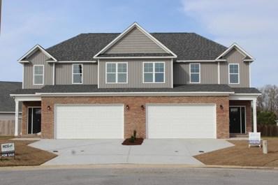 2100 Remington Court UNIT A, Greenville, NC 27834 - #: 100125683