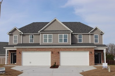 2100 Remington Court UNIT B, Greenville, NC 27834 - #: 100125684
