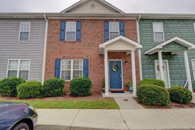 121 Lincoln Place Circle, Leland, NC 28451 - #: 100126006