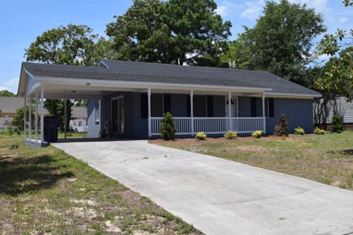 129 NE 6TH Street, Oak Island, NC 28465 - #: 100126355