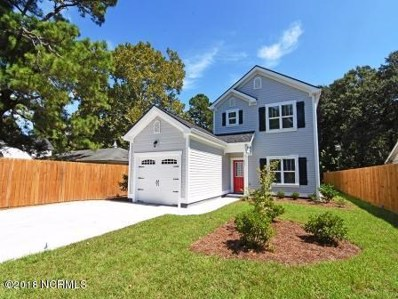 225 Peiffer Avenue, Wilmington, NC 28409 - #: 100126383