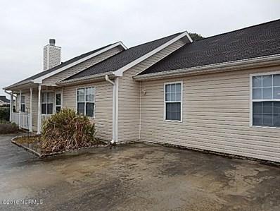 132 Glenwood Drive, Hubert, NC 28539 - #: 100126677