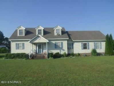 419 Truitt Street, Murfreesboro, NC 27855 - #: 100126764
