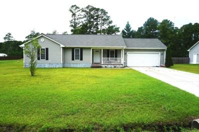 102 Laredo Drive, Jacksonville, NC 28540 - #: 100127505