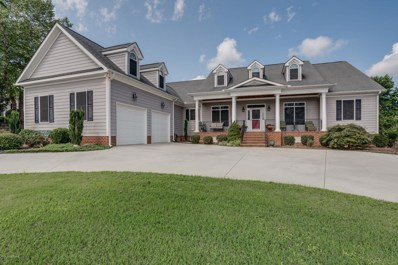 822 Cambridge Drive, Rocky Mount, NC 27804 - #: 100127794