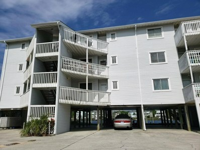 709 Canal Drive UNIT 3B, Carolina Beach, NC 28428 - #: 100127868
