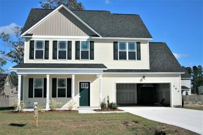 303 Adobe Lane, Jacksonville, NC 28546 - #: 100128071