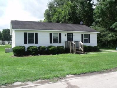 205 Suggs Street, Princeville, NC 27886 - #: 100128314