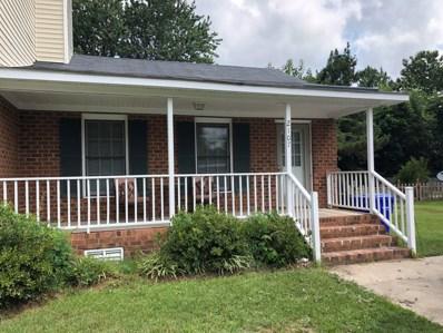 2107 E 4TH Street, Greenville, NC 27858 - #: 100128378